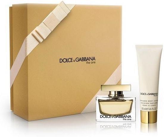 Dolce & Gabbana The One EdP 30ml gaveeske