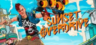 Sunset Overdrive til PC