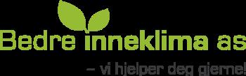 Bedre Inneklima AS logo