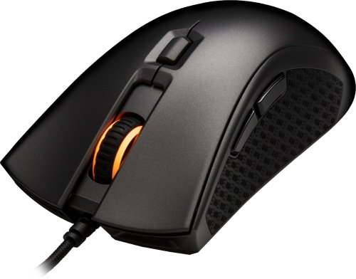 TEST: HyperX Pulsefire FPS Pro Gamer.no