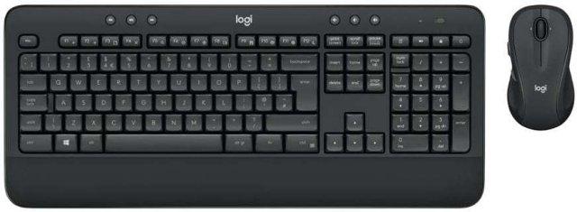 Logitech MK545 Combo