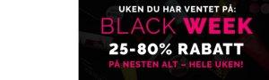 BliVakker.no kampanje