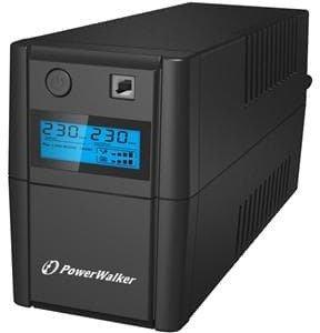 BlueWalker PW UPS VI 850 SHL