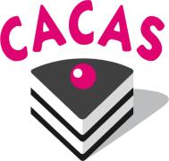 Cacas logo