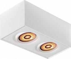 Unilamp Gyro Surface Square 2 WarmDim