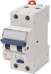 Gewiss 232B Jordfeilautomat 32A 2-pol B-karakteristikk