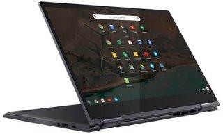 Lenovo Yoga Chromebook C630 (81JX0005MX)