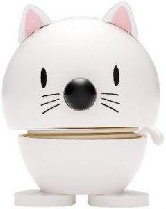 Hoptimist Cat