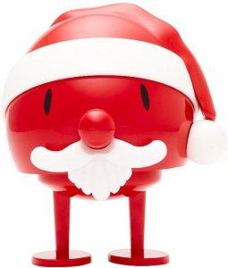 Hoptimist Santa Claus