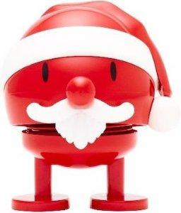 Hoptimist Baby Santa Claus