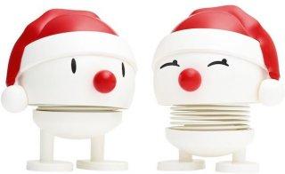 Hoptimist Nosy Santa Claus