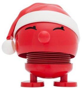 Hoptimist Santa Bimble