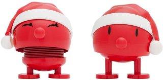 Hoptimist Baby Santa 2 stk