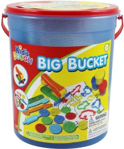 Kid's Dough Big Bucket