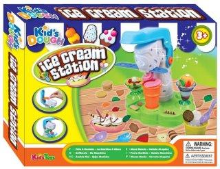 Kid's Dough Ice Cream Station