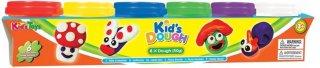 Kid's Dough 6 bokser Lekeleire
