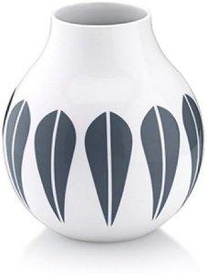 Lucie Kaas Lotus vase 10,5cm