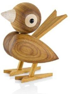 Lucie Kaas Sparrow 8cm