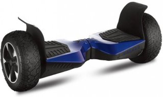 E-Wheels Hoverboard Offroad