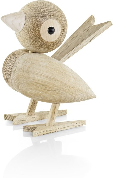 Lucie Kaas Sparrow 12cm
