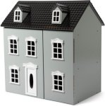 Stoy Dolls Classic Doll house