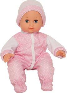 Stoy Dolls Dukke med myk kropp