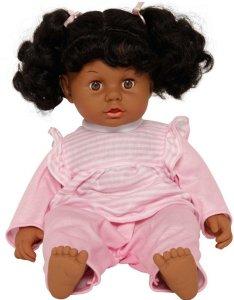 Stoy Dolls Dukke, 40 cm