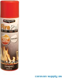 Housegard FirePal Kitchen 400ml