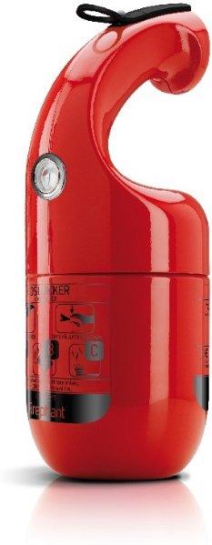 Firephant pulverslukker 1 kg
