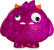 Bubbleezz Maro Monster