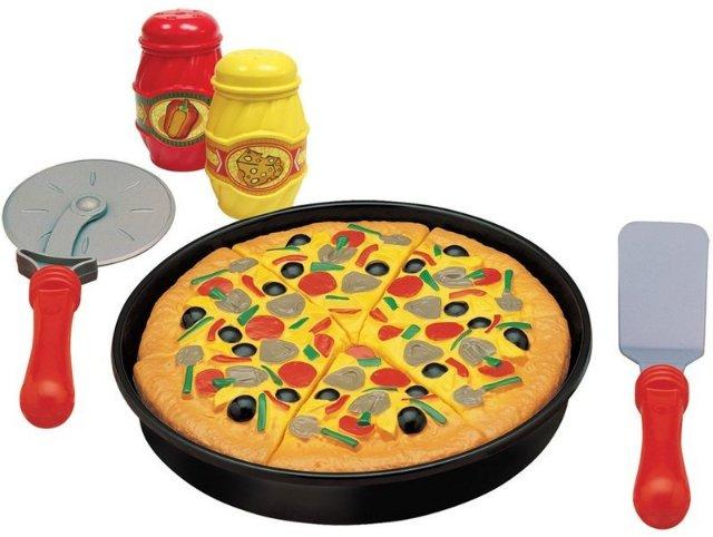 Redbox Pizza Playset