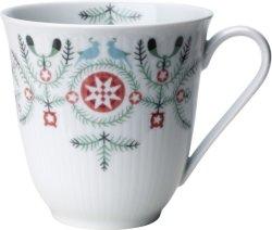 Rörstrand Swedish Grace Winter krus 30cl