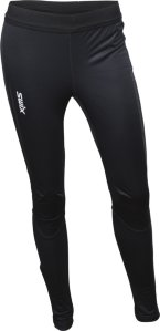 Swix Motion WindBlock Tights (Dame)