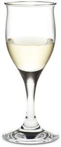 Holmegaard Idéelle hvitvinsglass 19cl