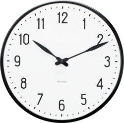 Arne Jacobsen Station veggur 29cm