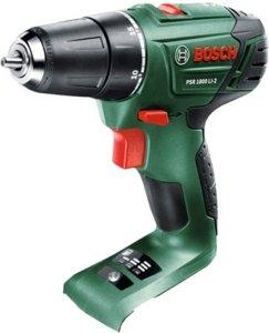 Bosch PSR 1800 LI-2 (uten batteri)