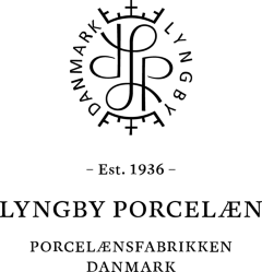 Lyngby Porcelæn logo