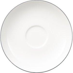 Villeroy & Boch Anmut Platinum No.1 skål til tekopp/kaffekopp 15cm