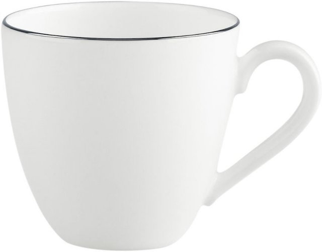 Villeroy & Boch Anmut Platinum No.1 espressokopp 10cl