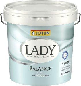 Jotun Lady Balance (3 liter)