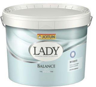 Lady Balance (9 liter)