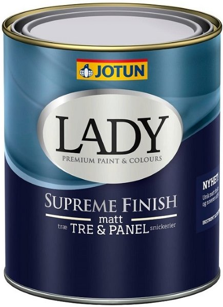 Jotun Lady Supreme Finish 05 (0,68 liter)