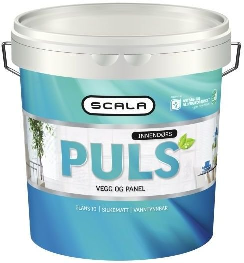 Scala Puls 10 (2,7 liter)