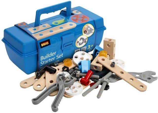Brio Builder Start