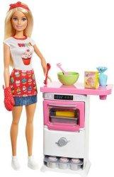 Barbie Bakeri