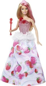 Barbie Dreamtopia Sweetville Princess