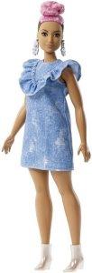 Barbie Fashionista Denim Dress