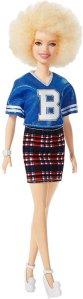 Barbie Fashionista Jersey Play Skirt