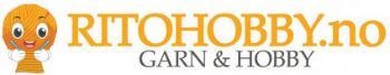 Ritohobby.no logo