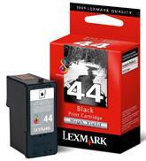 Lexmark 44 Svart til X9350